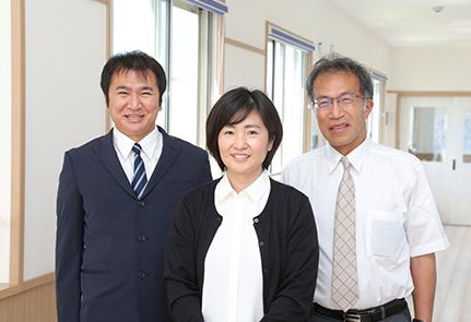 日本人の担任