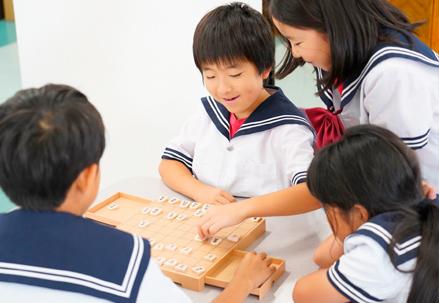 学童保育(早朝/放課後)