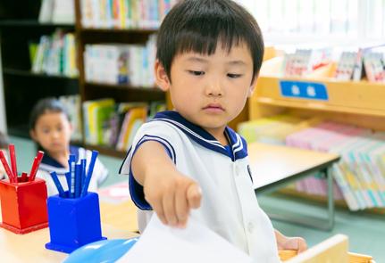 英検への挑戦(準2級~5級)