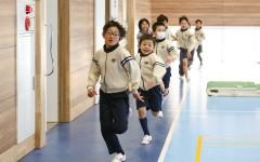 群馬フェリーチェ学園 フェリーチェ玉村国際小学校